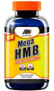 MEGA H.M.B 240 TABS