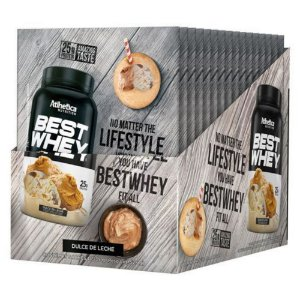 BEST WHEY DISPLAY 15UN-35G
