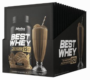 BEST WHEY ISO DISPLAY 15UN-24G
