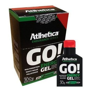 GO ENERGY GEL 10UN