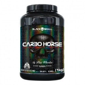 CARBO HORSE 1KG NATURAL