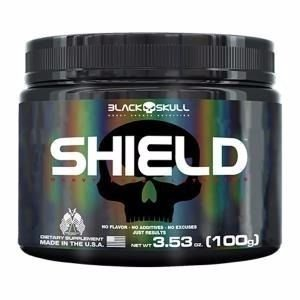 SHIELD 100GR GLUTAMINE