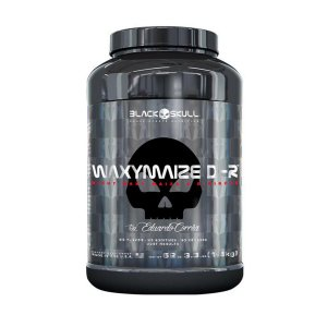 WAXY MAIZE D-R 1,5KG NATURAL