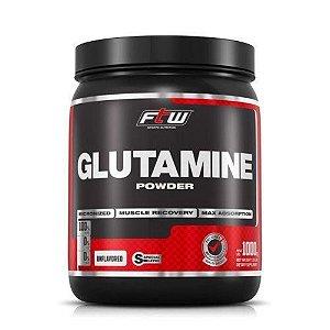 GLUTAMINE - FITOWAY