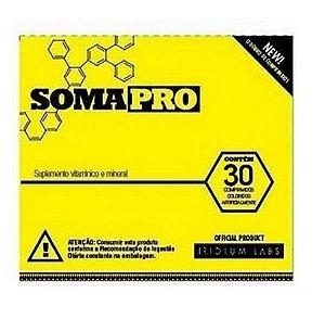 SOMA PRO 30 CAPS (NOVO SOMATODROL)