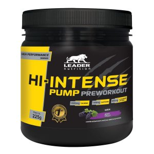 HI - INTENSE PUMP 225G
