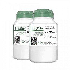 DILATEX EXTRA PUMP 152 CAPS - COMBO COM 2 UNIDADES
