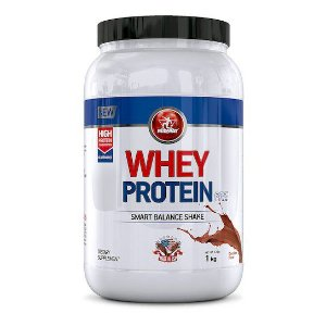 WHEY PROTEIN PRE 1KG - MIDWAY