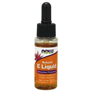 E-LIQUID VITAMINA E 1 OZ 30ML