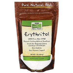 ERYTHRITOL 100% PURE 454G