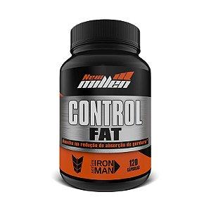 CONTROL FAT 120 CAPS