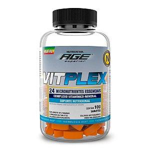 VITPLEX AGE 100 TABS