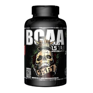 BCAA 1.5G 120 TABS - PRO CORPS