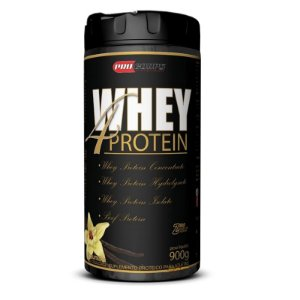 WHEY 4 PROTEIN 900G - PRO CORPS