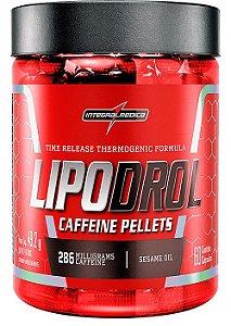 LIPODROL 60 CAPS