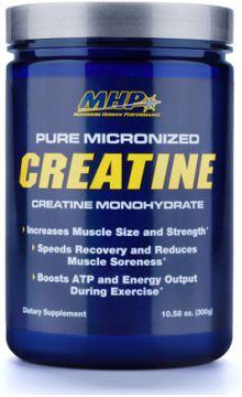 CREATINE MHP 300GR