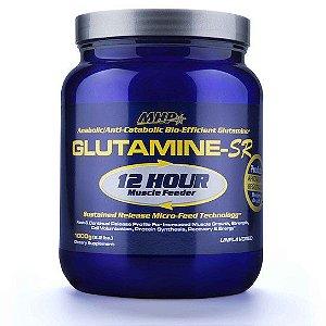 GLUTAMINE-SR 12HS