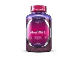 BURST THERMOGENIC 210MG 120 CAPS