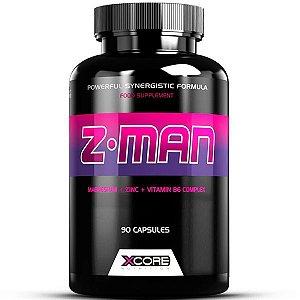 ZMAN 90 CAPS 546MG