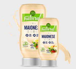 MAIONESE SS NATURAL