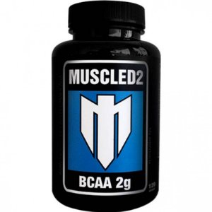BCAA 2GR MUSCLED2