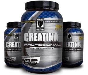 CREATINA 350GR MUSCLED2