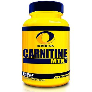 CARNITINE MTX 120 CAPS