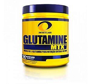 GLUTAMINE MTX 250GR 100% PURA