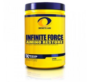 INFINITE FORCE AMINO 321GR UVA
