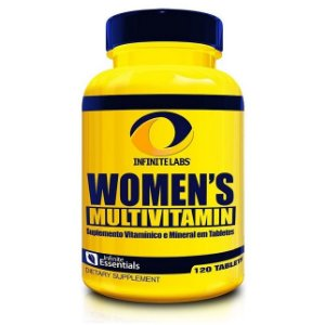 WOMEN'S MULTIVITAMIN 120 TABS