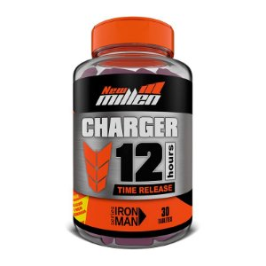 CHARGER 12HOURS 30 TABLETS