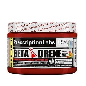 BETA DRENE 150GR FRUIT PUNCH