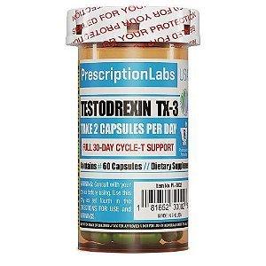 TESTODREXIN 60 CAPS