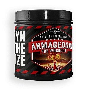 ARMAGEDOM 400G