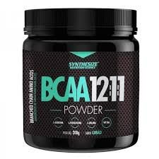 BCAA DRINK 12:1:1 200GR SYNTHESIZE