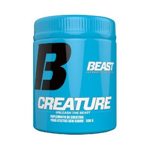 BEAST CREATPURE 300G