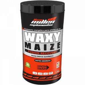 WAXY MAIZE 1KG NEW MILLEN