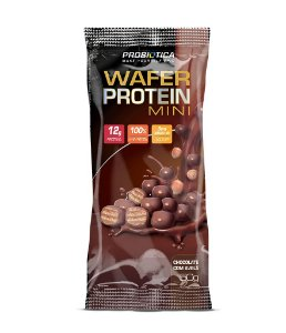 MINI WAFER PROTEIN 12 UN