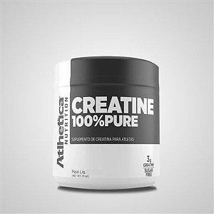 CREATINE 100% PURE 50GR