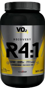 VO2 R4:1 RECOVERY 2.1KG LIMAO