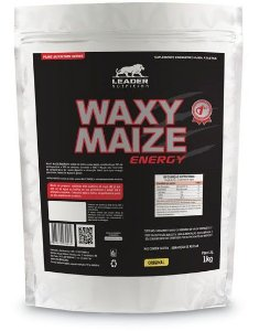 WAXY MAIZE ENERGY 1KG LEADER NUTRITION