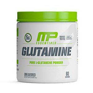 GLUTAMINE NATURAL 300GR MUSCLE PHARM