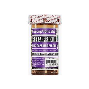 RELAXPROXIN 60 CAPS