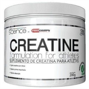 CREATINE 200G SEM SABOR PRO CORPS