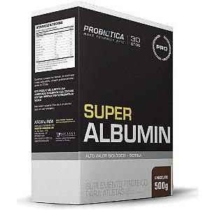 SUPER ALBUMIN 500G
