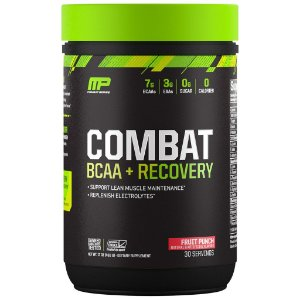 COMBAT BCAA RECOVERY 400GR