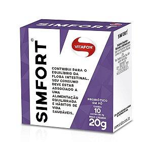 SIMFORT 20GR 10UN-2G