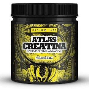 CREATINA ATLAS