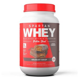 SPARTA WHEY ISOLATE 900GR