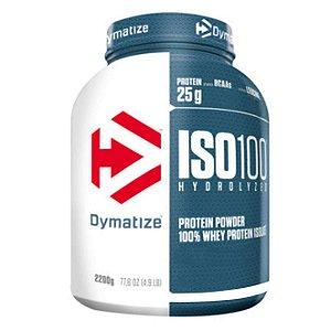 ISO-100 HYDROLYZED